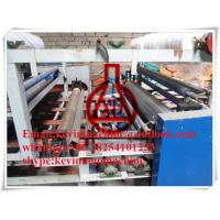Quality Fiber Cement  Board Lamination Machine , High Performance Industrial Laminating Machine for sale