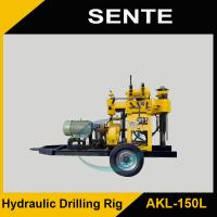 China High quality AKL-150L bore pile drilling machine on sale