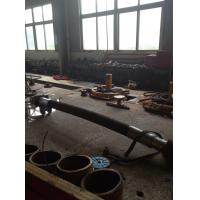 Buy High pressure hydraulic hose with fitting made in China at wholesale prices
