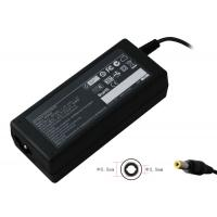 Quality Black AC DC Power Adapter For Laptop Fujisu Lifebook 54W 16V 3.36A for sale