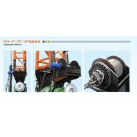 Quality Core Drill Rig HXY-4T/42T/44T Hydraulic winch for sale