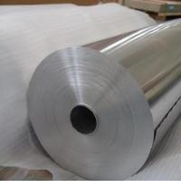Buy cheap 0.15 /0.2mm Industry Cable Aluminum Foil Roll 8011 O With 0.15mm 0.2mm Thickness product