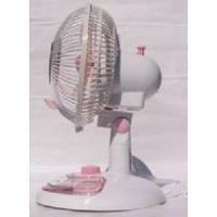 Quality Rechargeable Solar Fan (St8v7c) for sale