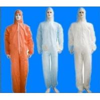 Quality disposable coverall for sale