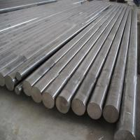 Quality Duplex ASTM A276  Stainless Steel Round Bar Diameter 6mm~400mm For Heat Exchangers for sale
