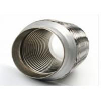 Quality 201 202 Material Stainless Steel Flex Pipe Exhaust For Auto Exhaust Systems for sale