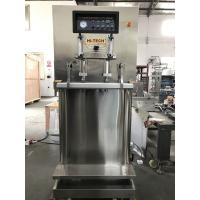 Quality Outside pumping vacuum Semi-Automatic Packing Machine with Two Airtac Pump for sale