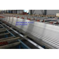 China Magnesium extrusion ASTM standard Made in China competitive price high quality AZ31B, Call us for enquiry! on sale