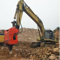 Buy Chinease High Quality Hydraulic Vibrating Ripper in wuxi at wholesale prices