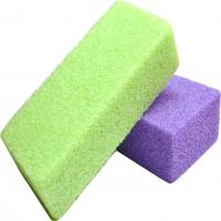 Quality Disposable Pumice Pads Foot Callus Remover Pedicure Tool for sale