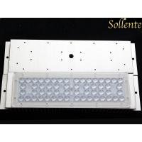 Buy cheap Street Light LED Retrofit Module With SMD Optical LED Lens 30 * 70 Degree product