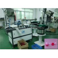 Quality Wooden Cap Assembly Machine , Automatic Closing Fraise Machines for sale
