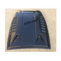 Quality  Ranger Bonnet Hood Scoops / 4x4 Body Kits T6 T7 Engine Cover for sale