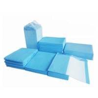 Quality Hospital Medic Incontinence Disposable Adult Nursing Pad for sale