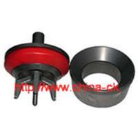 Buy Mud Pump Fluid End-valve&seat at wholesale prices