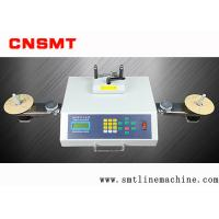 Quality Light Weight SMT Component Counting Machine 30W 2 Motors Power Consumption for sale