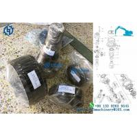 China JS200 Excavator Gear Bearing JCB Excavator Parts Small Planetary Gearbox on sale