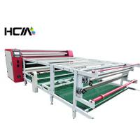 Quality Touch Screen Panel Standard Digital Sublimation Printing Machine Maintenance Free for sale