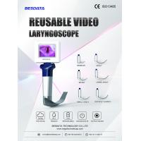 Quality New Glidescope Portable Video Laryngoscope FOR Surgical Intruments for sale