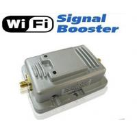 Quality Broadband amplifiers Wireless-N Wifi Repeater 2.4G 2W wifi booster 802.11b/g for sale