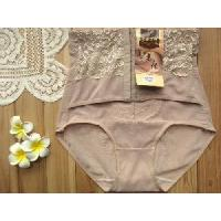 Quality Waist-High Lady Panties (WP-658) for sale