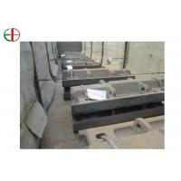 Quality Sand Process Large Cr-Mo Steel Liners Cr - Mo Alloy Steel Material Grade for sale