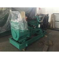 Quality Continuous Duty Diesel Power Generator 100KW Cummins With Stamford Genset for sale