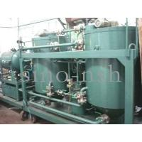 Buy cheap Engine Used Oil Recycling Purifier, (Used Oil Reclaim, Oil Regeneration) product