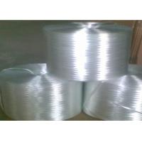 Buy cheap High Strength White Pultrusion Roving 386T For Building / Construction product