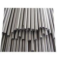 Quality Seamless Stainless Steel Grooved Pipe With ID / OD Polished Tube Polish for sale