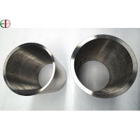 Quality Industrial Product Machine Nickel Alloy Monel 400 UNS N04400 Forging Steel Forged Bushing Sleeve for Oil Field for sale