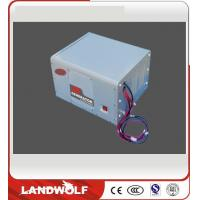 Wholesale Industrial Towable Standby Two Bearing Portable Generator Sets