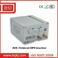 China multi-function gps vehicle tracker for fleet managment on sale