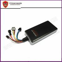 Quality Anti-theft Car GPS Tracker Quad Band For Vehicle Motorcycle for sale