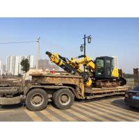Quality Hydraulic Rotary Foundation Drilling Equipment Hire 16m Max Drilling Depth 50kn.M Max Torque for sale