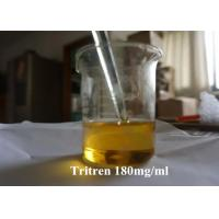 Buy cheap Injectable Anabolic Steroids Tritren 180mg/ml for Muscle Building product