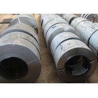 Quality No.1 Finish Hot Rolled Stainless Steel Coil Strips 610mm Coil Inner Diameter for sale