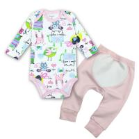 Fashionable Summer Newborn Baby Bodysuits Baby Boy And Girl Romper Baby Clothes