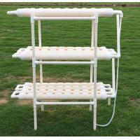Quality Farming Equipment NFT 63mm Hydroponic Pvc Pipe for sale