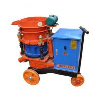 Quality PZ-3 Concrete Spraying Machine for construction for sale