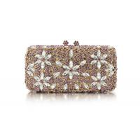 Quality Europe and selling high-grade diamond evening bag bride dinner party dress Clutch for sale