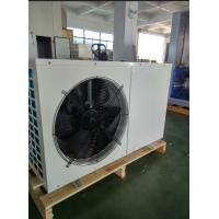 Buy cheap Residential heating Air source Heat Pump With Galvanized Steel sheet from wholesalers