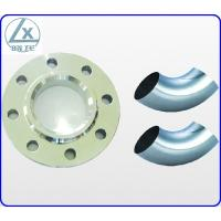 Buy cheap Stainless steel butt-weld pipe fitting from wholesalers
