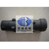 Quality Silicon Carbide Products / SiSiC Radiation Tube With Rbsic Recuperator for sale
