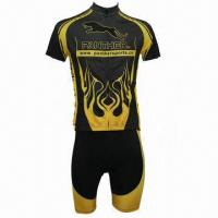 Quality Cycling Clothing, Low Price, High Quality for sale