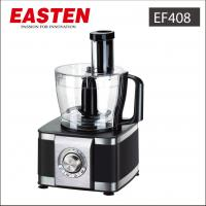 Quality Indian BIS Food Processor EF408/ 1.5 Liters Blender Cup Food Processor With SS Wet Grinder and Dry Grinder for sale