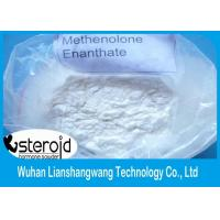 Quality Bulking Cycle Injectable Anabolic Steroids Methenolone Enanthate CAS 303-42-4 for sale