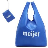 Buy Eco-Friendly Reusable Polyester Foldable Shopping Bag at wholesale prices