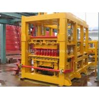 Quality Hollow Block Making Machine (JL10-15) for sale