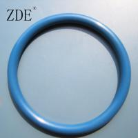 Quality Factory Supply Various Size Blue Rubber O-Ring O Seal Ring O Ring Gasket for sale